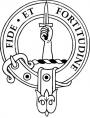 Clan Shaw Badge
