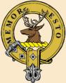 Clan MacPhail Badge
