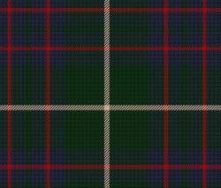 Clan MacIntyre of Badenoch Tartan