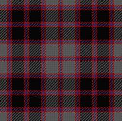 Clan McPherson Tartan