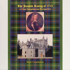 Clan Farquharson Book
